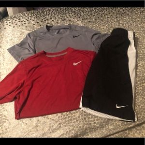 Other - Boys Nike outfit Lot